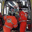 Vallo di DianoNotizie foto - 11112014 Ambulanza soccorsi