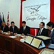 La Pro-Loco San Martino Cilento organizza il premio di giornalismo �Giuseppe Ripa� VII Ed.