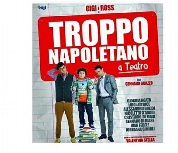 Marisa-Russo foto - 12012018 gigi e ross troppo napoletano