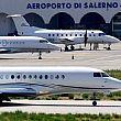 Si chiamer� Aeroporto di Salerno - Costa d�Amalfi - Cilento