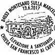 Cultura foto - 12062017 Annullo Montesano Sulla Marcellana (SA2)