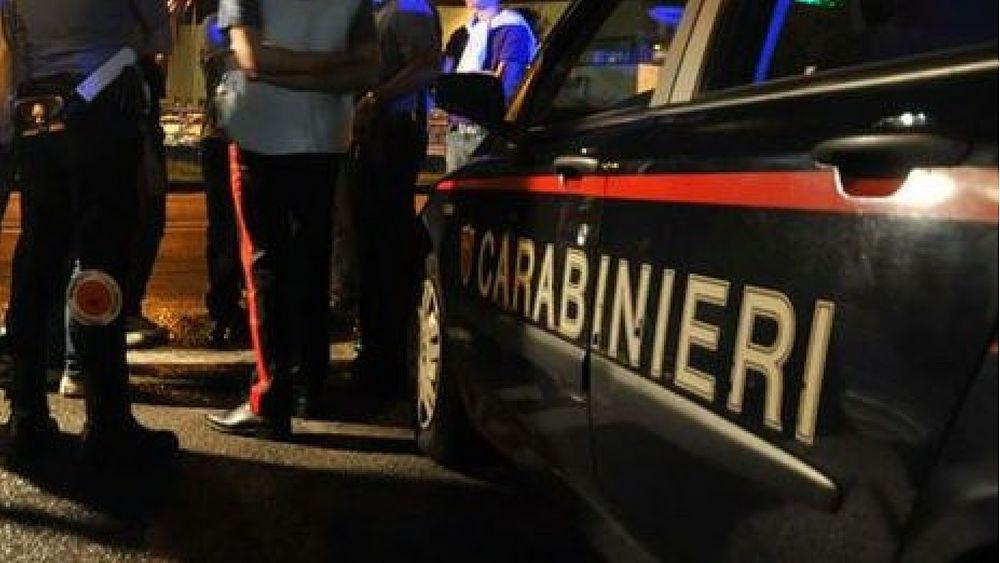 Tentato omicidio ad Agropoli: due fermi, il raid per uno specchietto rotto