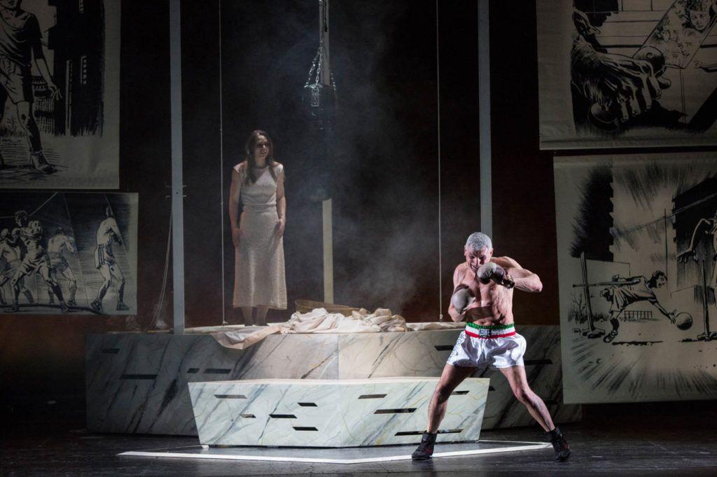 patrizio oliva teatro
