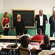 Comuni foto - 12092017 sindaco a scuola