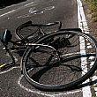 Terribile incidente sulla litoranea di Salerno. Morto ciclista e tre feriti