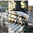 Fare Verde Cilento segnala presenza di amianto in localit� Giammarone a Sapri, verr� rimosso in sicurezza