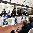 Politica foto - 13022018 LUISA MAIURI FRATELLI DITALIA CASTELLABATE APERTURA CAMPAGNA1