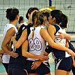 12^ Giornata Prima Divisione femminile: Indomita Salerno � Volley Agropoli