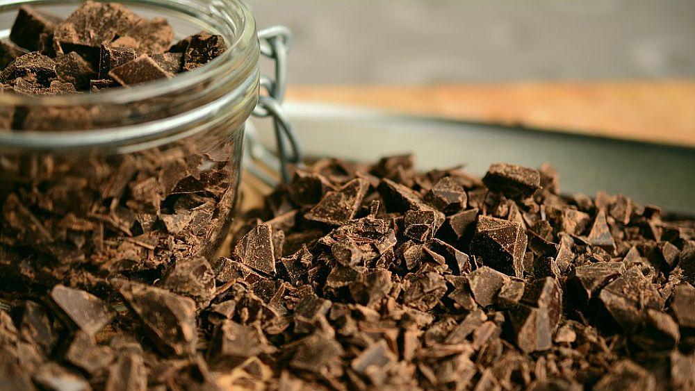 13032018 scaglie di cioccolato