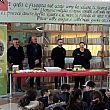 Capaccio Paestum Notizie foto - 13042018 foto studenti per carciofi
