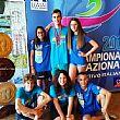 Sport foto - 13062018 DreamOlimpic Campionati italiani nuoto