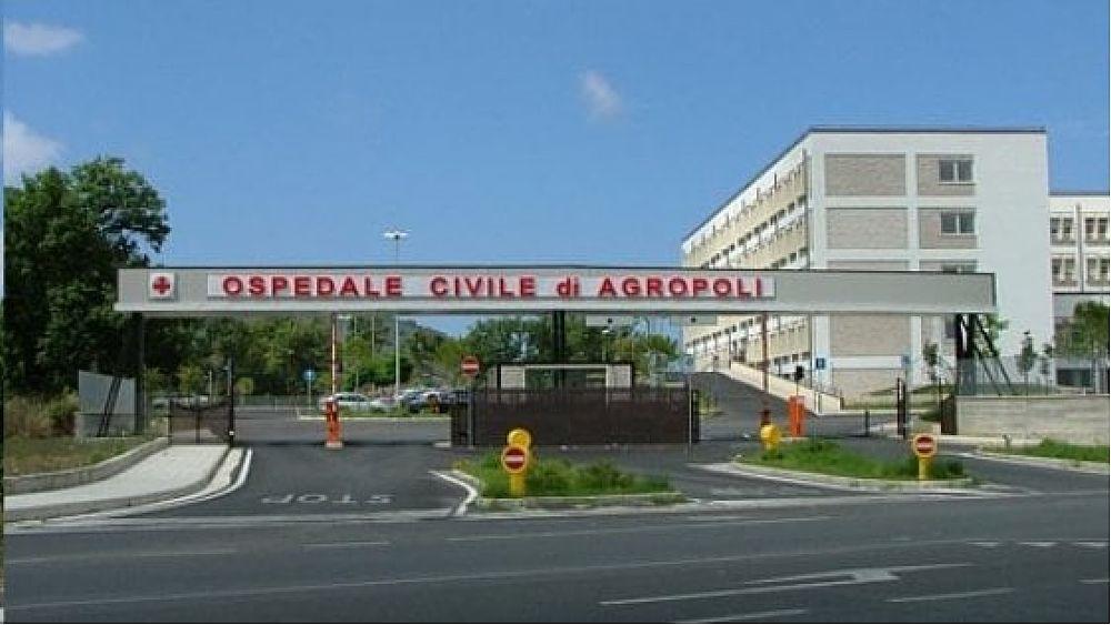 Risultati immagini per Ospedale di Agropoli: l'impegno della Regione e dell'Asl Salerno