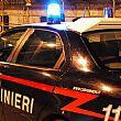 Cronaca foto - 13102016 carabinieri notte