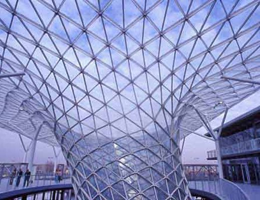 La tutela dell 39 architettura moderna e contemporanea for L architettura moderna