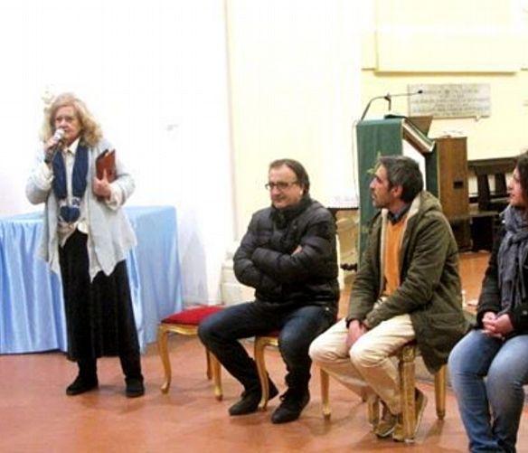 Marisa-Russo foto - 14022017 foto incontro associazioni