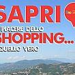 Sapri Notizie foto - 14032018 shopping a sapri