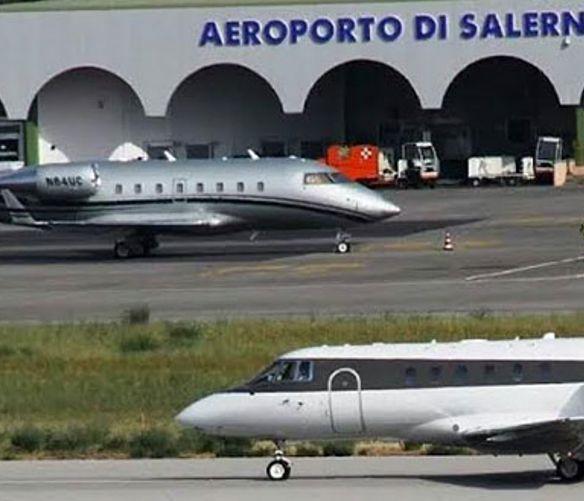 Aeroporto Salerno : Aeroporto salerno costa d amalfi aumento di capitale