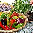 Economia foto - 14042017 cesto verdura