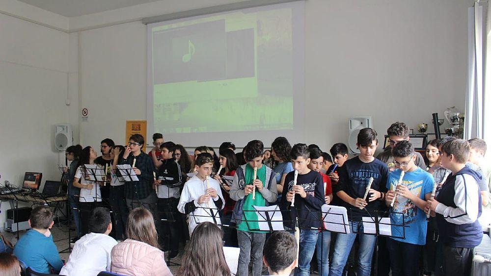14052018 Flauti Classi III