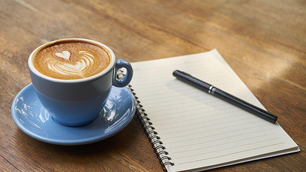 14062018 caffe e lavoro