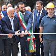 Salerno Notizie foto - 14072018 amalfi inaugurazione depuratore 01