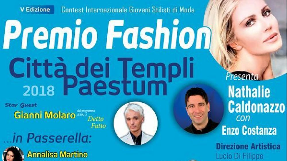14072018 premio fashion paestum