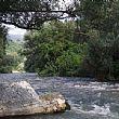 Vallo di DianoNotizie foto - 14082014 fiume tanagro