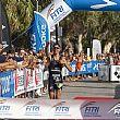 Campionato Italiano di Triatlhon, il sindaco Del Medico: �Una grande vittoria di tutti�