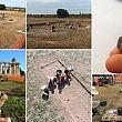 Cultura foto - 14092018 scavi a paestum