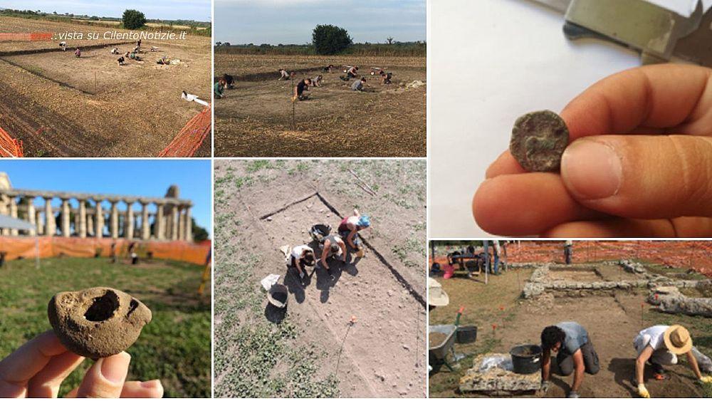 14092018 scavi a paestum