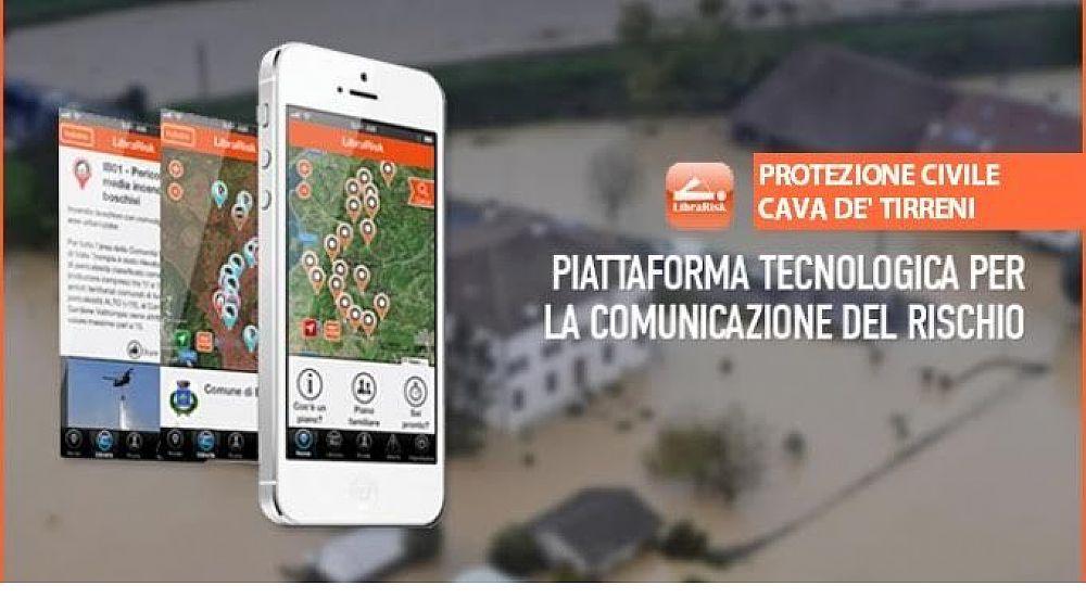 14102016 app rischi protezione civile