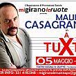 Spettacoli-eventi foto - 15042018 INVITO CASAGRANDE