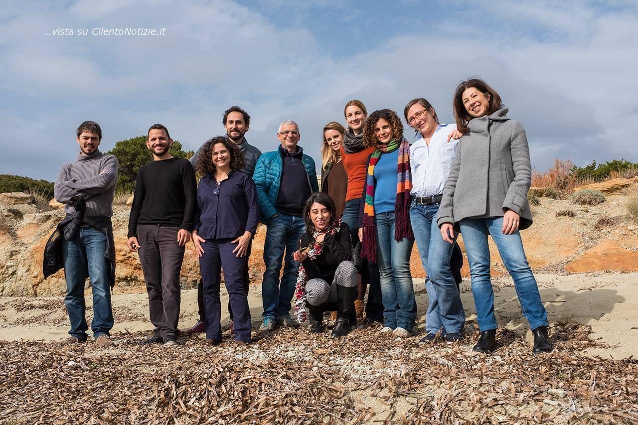 il gruppo di lavoro internazionale
