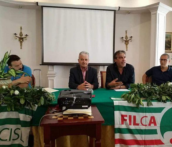 Tonino-Luppino foto - 15062018 Filca Cisl 1