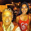Sapri Notizie foto - 15082018 Selfie con Talveen