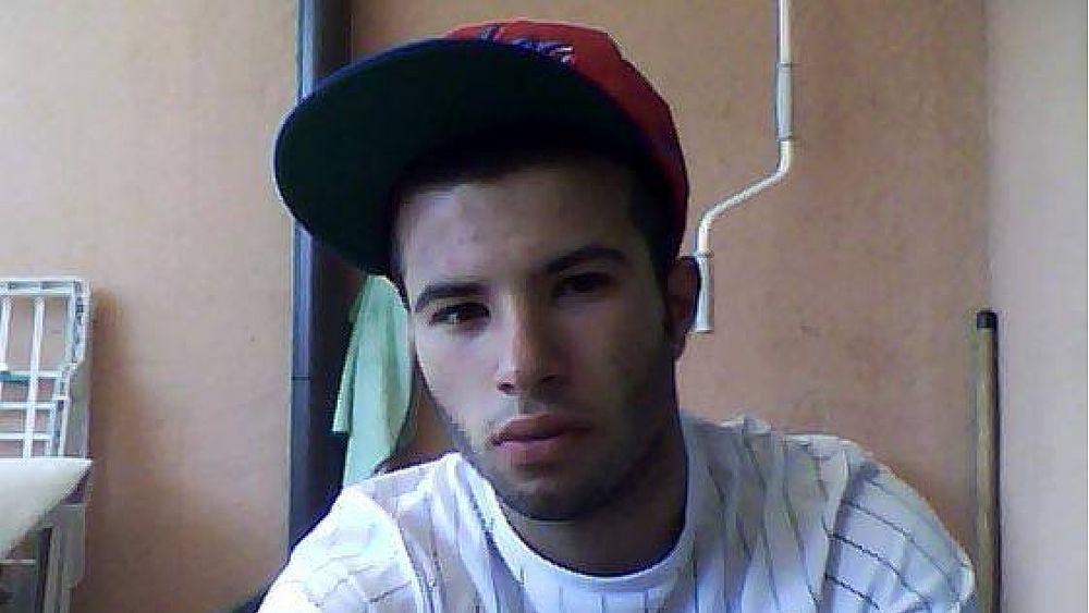 Ritrovato Giovanni, il 22enne scomparso: