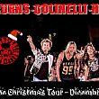 Agropoli Notizie foto - 15102018 BGH Christmas tour locandina senza date