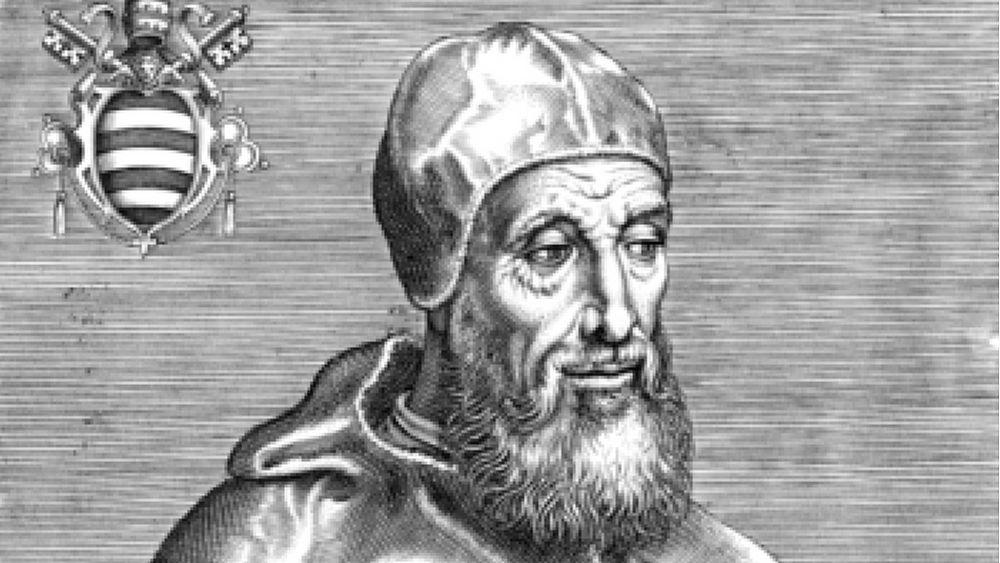 16032017 Papa Paolo IV