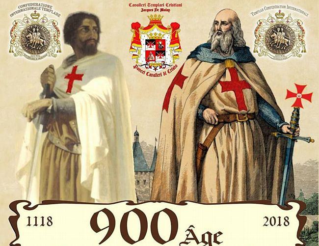 Tonino-Luppino foto - 16032018 Locandina Templari