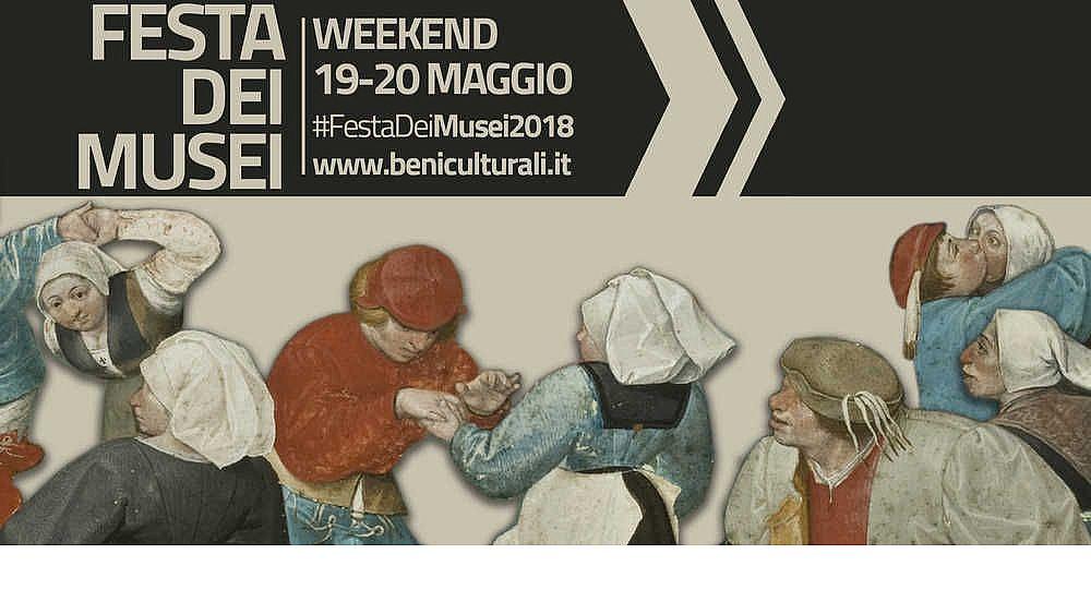 16052018 festa musei 2018