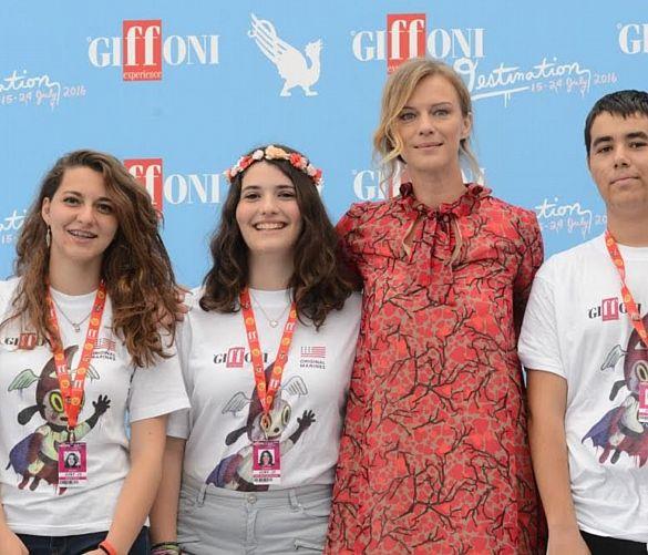 Nizza attentato, Giffoni Film Festival dedicato alla tragedia francese: