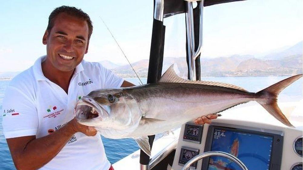 16092018 pesca Antonello Salvi