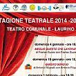Cilento - Le ultime Notizie foto - 16122014 teatro laurino