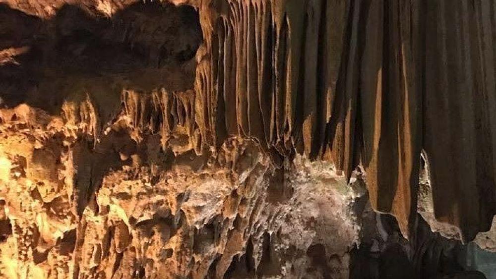 17032017 grotte di castelcivita