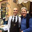 Cronaca foto - 17042017 gentiloni ad amalfi