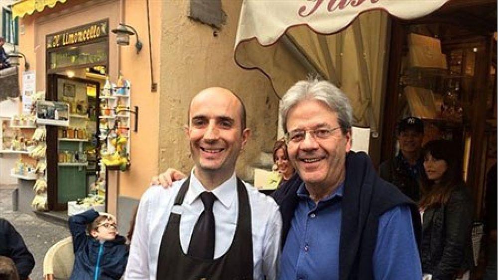 17042017 gentiloni ad amalfi