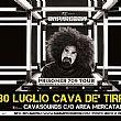 Spettacoli-eventi foto - 17042018 CAPAREZZA CAVASOUNDS