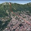 Sport foto - 17052017 vertikal road map georeferenziata