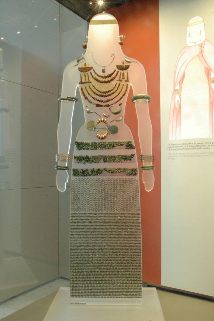 etruschi pontecagnano