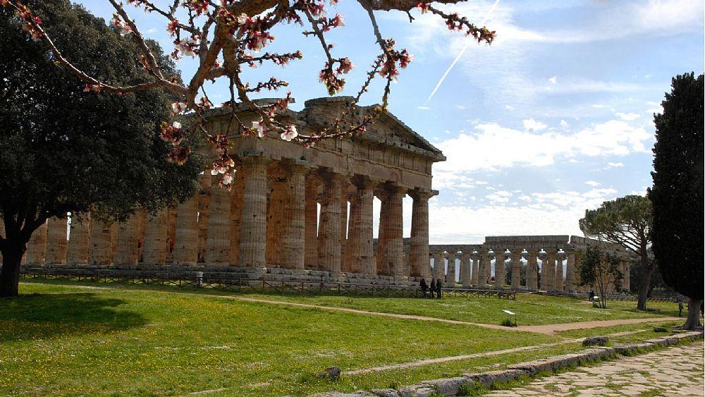 17052018 Santuario Meridionale Paestum